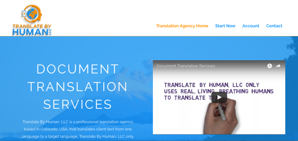 professional translation services online
